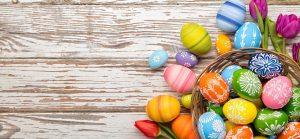 Великдень – дуже шановане свято у християнській релігії.